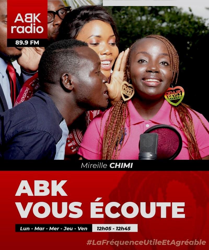 ABK vous ecoute