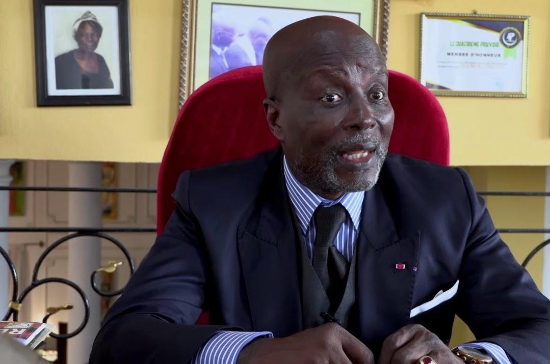 Hervé-Emmanuel Nkom
