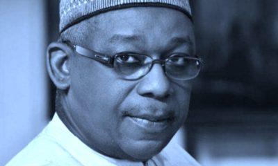 Cyrille SAM MBAKA
