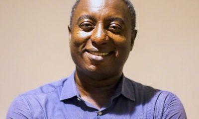 Dr Christian Eyoum