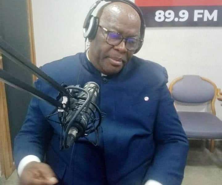 ⏯️ Joseph C. Billigha: « Le RDPC est puissant parce qu'il n'a en réalité  personne en face » – ABK RADIO 89.9 FM