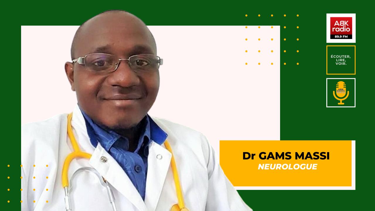 Dr GAMS MASSI