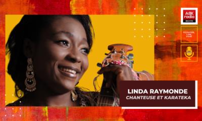 Linda Raymonde