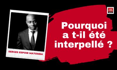 Serges Espoir Matomba